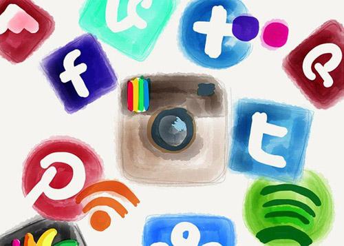ابعاد کلیدی تصاویر / ویدیوها در شبکههای اجتماعی محبوب